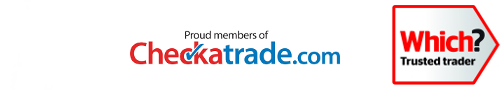 Checkatrade, Which and Trading Standards approved drainage contractors in Dorset