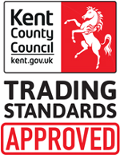 Trading Standards approved drainage company in Kent, Surrey, Sussex and South London